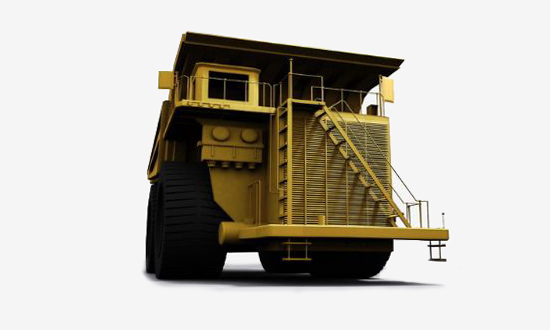 Bascula dump car Dump_truck1